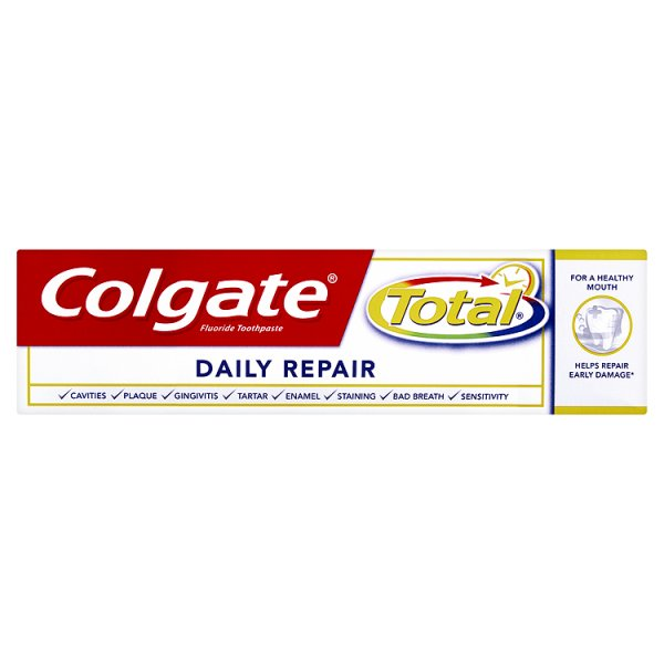 Colgate Total Daily Repair Pasta do zębów 75 ml
