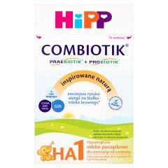 Mleko Hipp 1 HA Combiotik początek