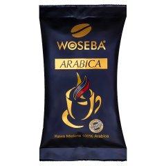 Kawa Woseba Arabica mielona