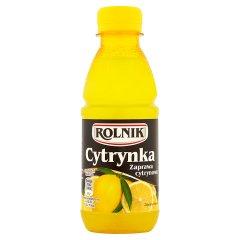 Rolnik Cytrynka Zaprawa cytrynowa 200 ml