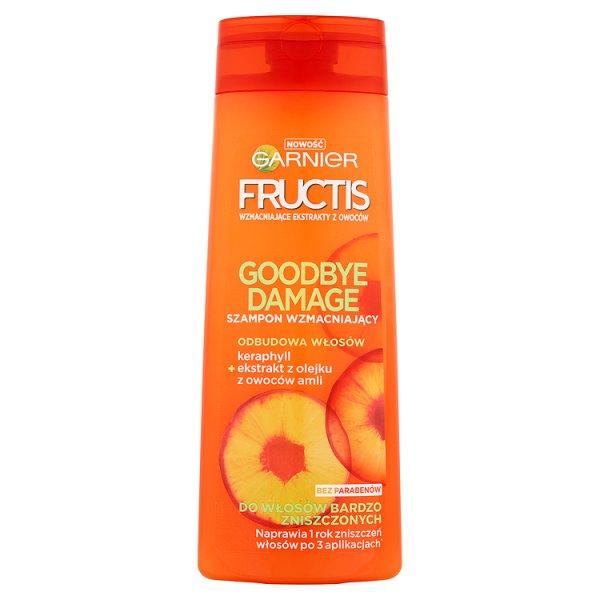 Szampon fructis goodbye damage.