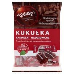 Cukierki Kukułki Wawel