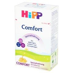 Mleko Hipp 1 początkowe comfort combiotik