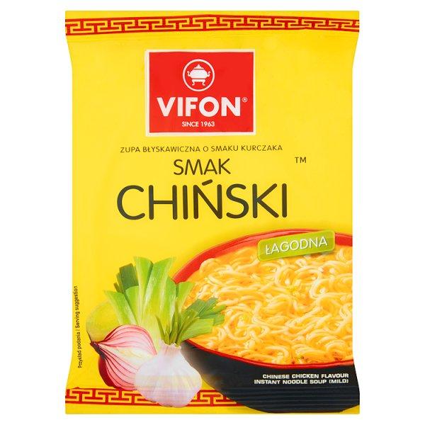 Zupa Vifon kurczak chiński