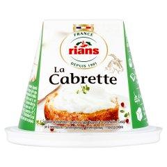 Rians La Cabrette Ser miękki z mleka koziego 150 g