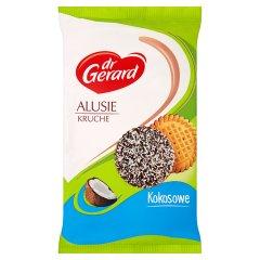 Ciastka Alusie kokosowe Dr Gerard
