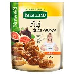 Figi duże owoce selection Bakalland