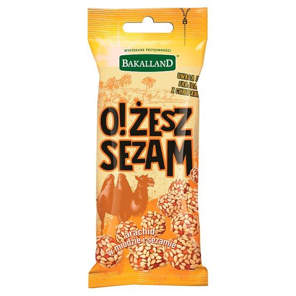 Bakalland o!żesz sezam
