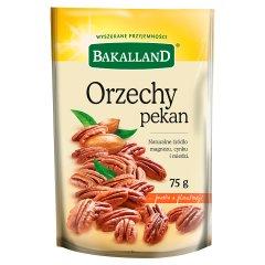Orzechy pecan Bakalland