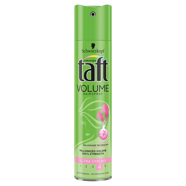Lakier Taft Volume