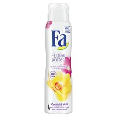 Fa deo spray floral protect orchid&viola