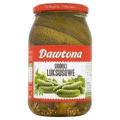 Ogórki konserwowe Dawtona luksusowe