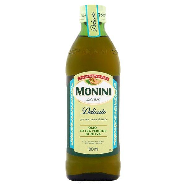 Oliwa Monini Delicato