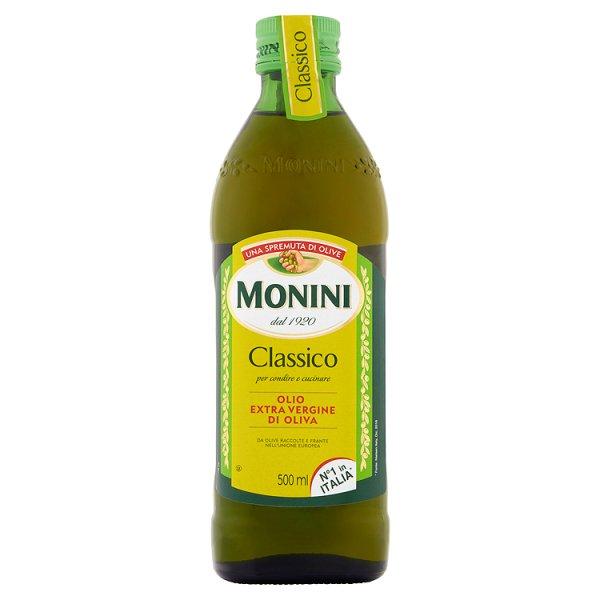 Oliwa z oliwek Monini extra vergine classico