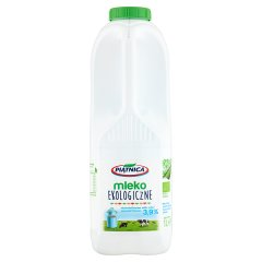 Mleko Piątnica ekologiczne min 3,5%
