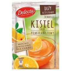 Kisiel Delecta Duży pomarańczowy