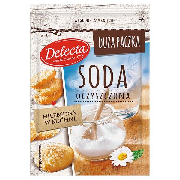 Soda Delecta