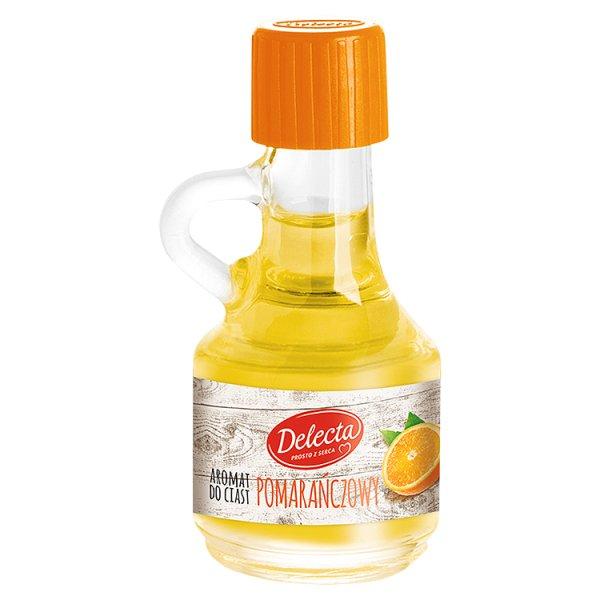 Aromat Delecta Pomarańczowy