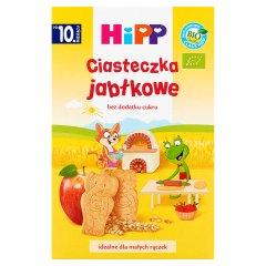 Ciasteczka jabłkowe HIPP