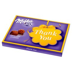 Praliny Milka Thank You