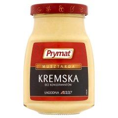 Musztarda Prymat Kremska