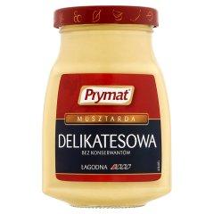Musztarda Prymat Delikatesowa