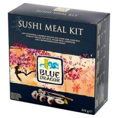 Zestaw do sushi Blue Dragon