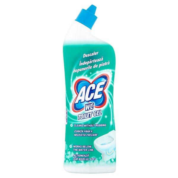 Ace wc żel do toalet