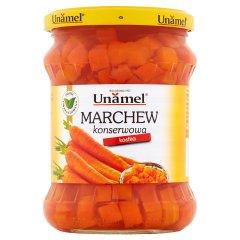 Marchew konserwowa Unamel