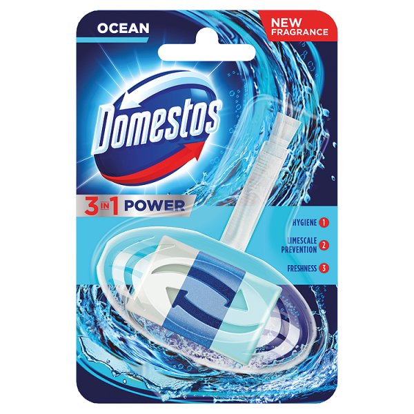Kostka Domestos atlantic