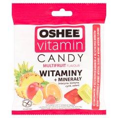 Cukierki Oshee Vitamin Multifruit