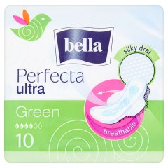 Podpaski Bella Perfecta green