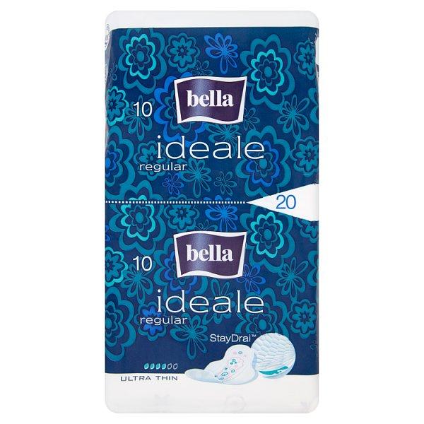 Bella Ideale Ultra Regular Podpaski higieniczne 20 sztuk