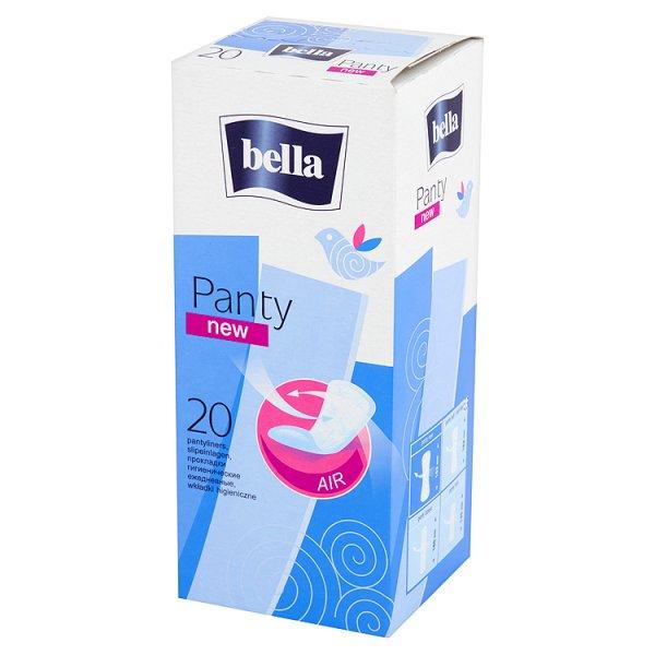 Wkładki Bella panty New