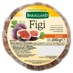 Figi suszone Bakaland