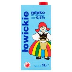 Mleko łowickie 0,5%