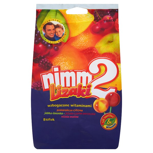 Lizaki Nimm 2