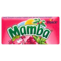 Guma Mamba