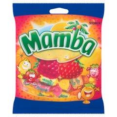 Cukierki Mamba