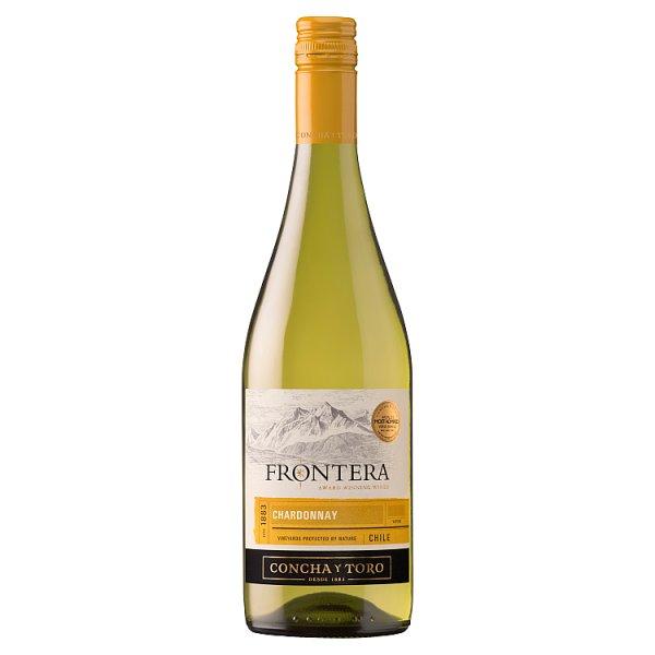 Chardonnay Frontera