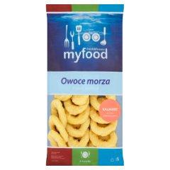 Kalmary panierowane Myfood