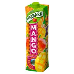 Napój Tymbark owoce świata mango