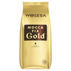 Kawa Woseba Mocca fix gold ziarnista