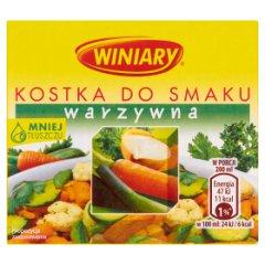 Kostka Winiary do Smaku warzywna