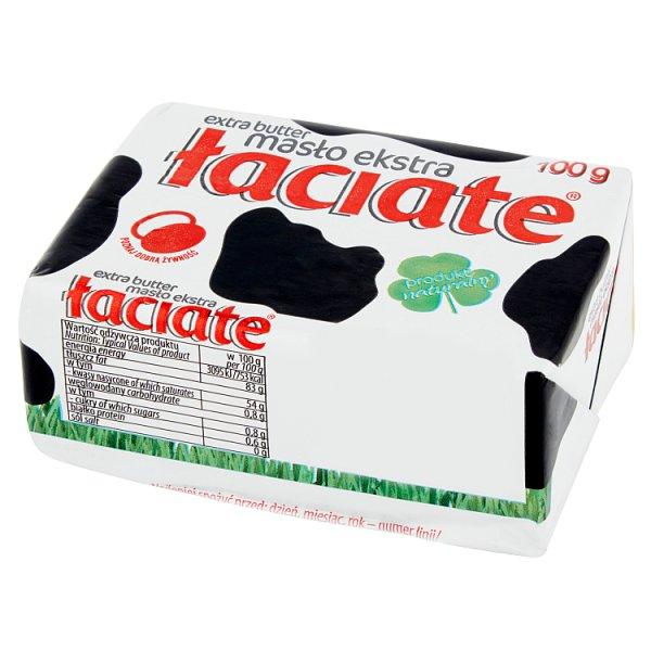Masło Extra Łaciate