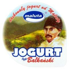 Jogurt bałkański Maluta