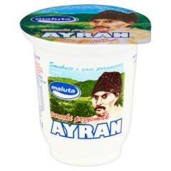 Ayran napój Turecki Maluta