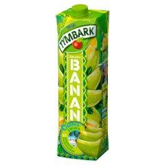 Napój Tymbark zielony banan-pomarańcza