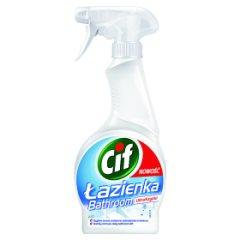 Cif UltraSzybki Łazienka Spray 500 ml