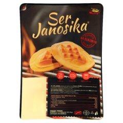 Milkeffekt Ser Janosika 160 g